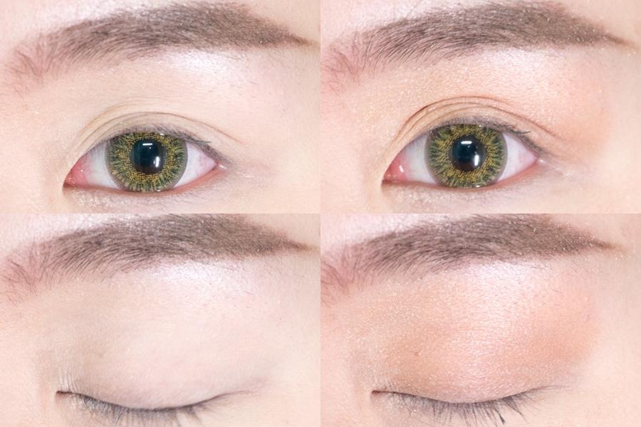 Review eye 1