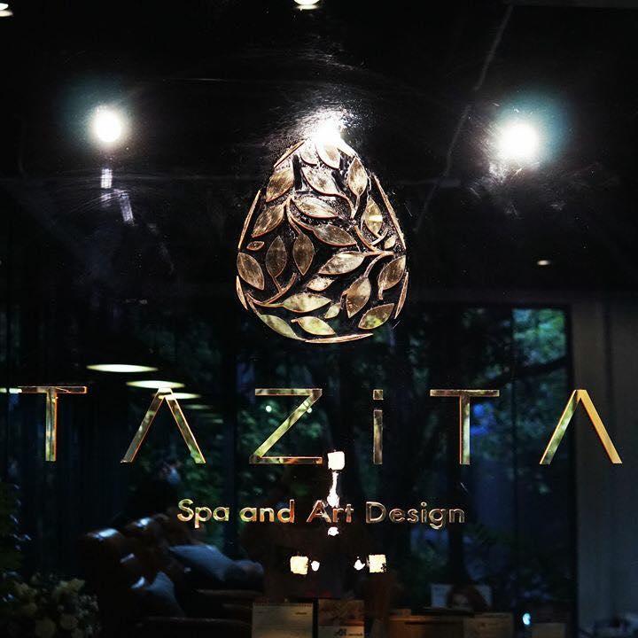รีวิวร้านเล็บ TAZITA สุด Exclusive ใจกลางเมือง !