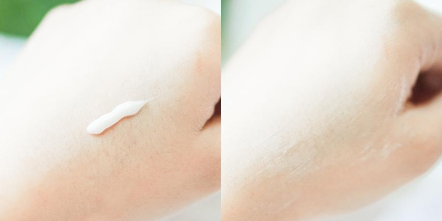 Review : ครีมทาฝ้า Concept anti-melasma cream !