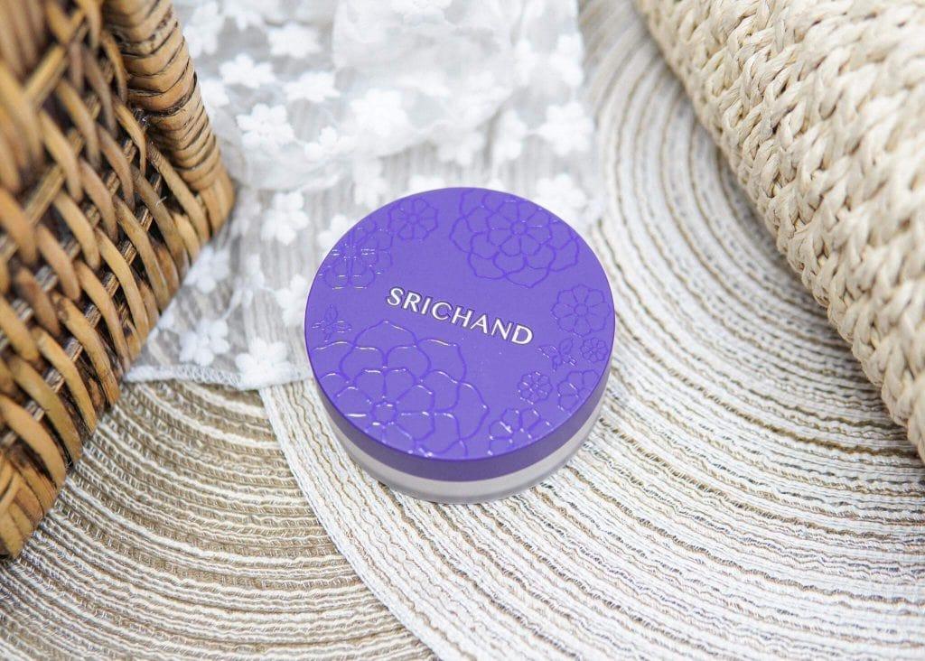 SRICHAND Bare To Perfect Translucent Powder
