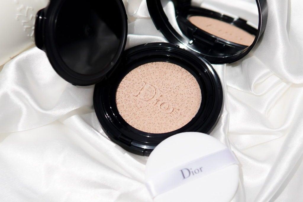 Dior Forever Skin Glow Cushion